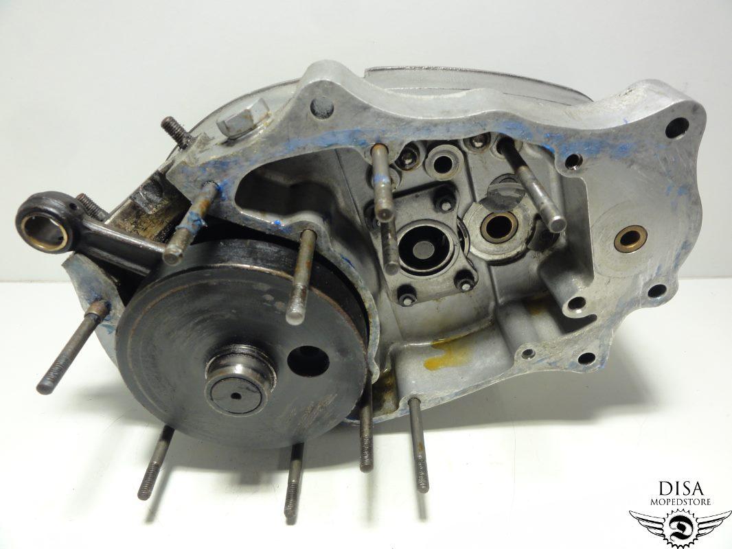 Nsu fox 125 typ a1 motorblock kurbelwelle motor ebay for Ebay motors warehouse in billings montana